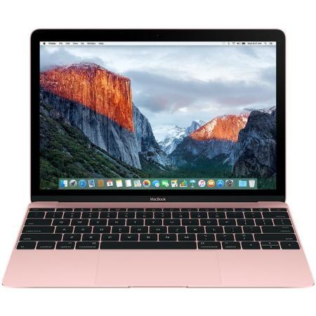 """Apple MacBook 12"""" Retina 1,2 ГГц 256гб Flash 2017 (MNYM2)"""