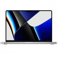 "Apple MacBook Pro 14"" (M1 Max, 10 CPU/24 GPU 2021) 64 ГБ, 8 Тб SSD, Silver (Серебристый)"