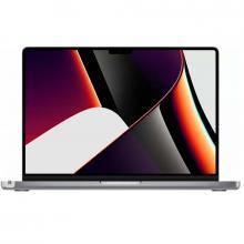 """Apple MacBook Pro 14"""" (M1 Max, 10 CPU/32 GPU 2021) 64 ГБ, 512 Гб SSD, Space Grey (Серый космос)"""