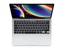 Apple MacBook Pro 13 16GB/512GB  Silver (MWP72 - Mid 2020)