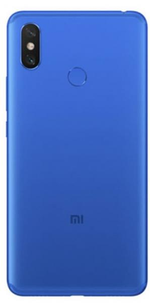 Xiaomi Mi Max 3 4/64GB Blue