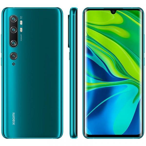 Xiaomi Mi Note 10 6/128 Green