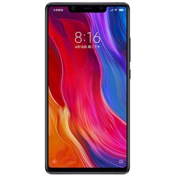 Xiaomi Mi 8 SE 4/64 Black
