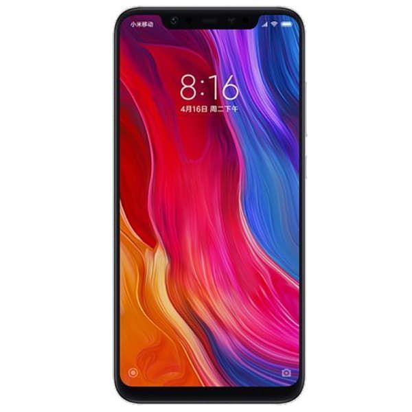 Xiaomi Mi 8 6/256 Black