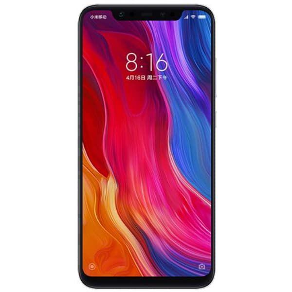 Xiaomi Mi 8 6/256 Blue