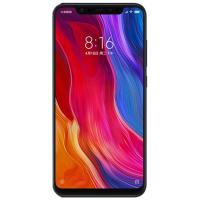 Xiaomi Mi 8 EE 8/128Gb Black
