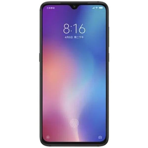 Xiaomi MI 9 6/128GB Piano Black
