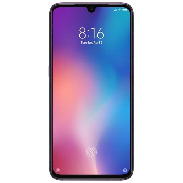 Xiaomi MI 9 8/128GB Lavender Violet
