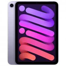 Apple iPad mini (2021) Wi-Fi 64 ГБ, фиолетовый
