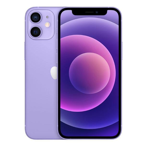 Apple iPhone 12 Mini 64Gb Purple (Фиолетовый)