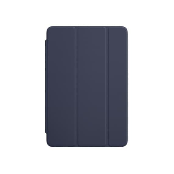 Чехол Smart Cover для iPad mini 4 Dark Blue