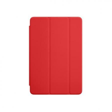 Обложка Smart Cover для iPad mini 4, красный