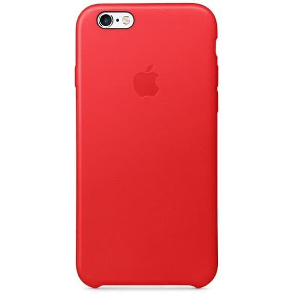 Кожаный чехол для iPhone 6/6s