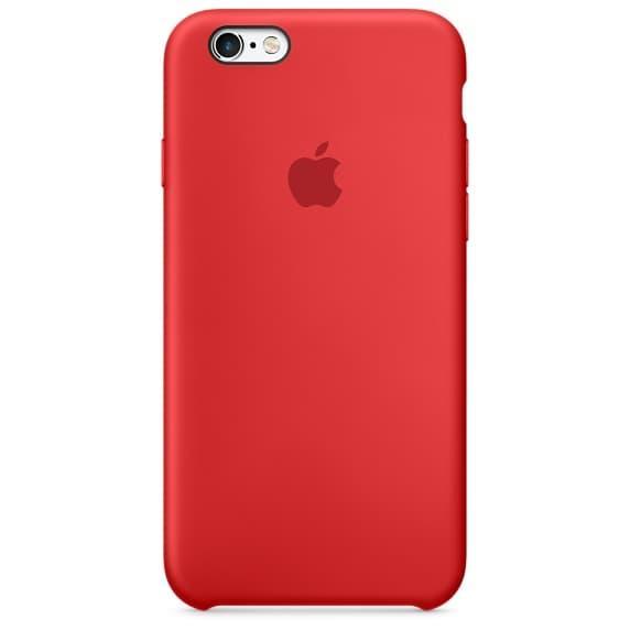 Силиконовый чехол для iPhone 6/6s