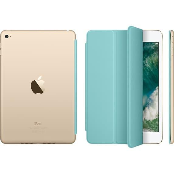 Чехол Smart Cover для iPad mini 4 Blue Ocean