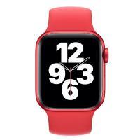 Монобраслет для Apple watch 40mm (PRODUCT)RED Solo Loop