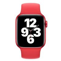 Монобраслет для Apple watch 44mm (PRODUCT)RED Solo Loop