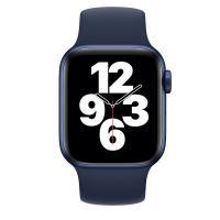 Монобраслет для Apple watch 40mm Deep Navy Solo Loop