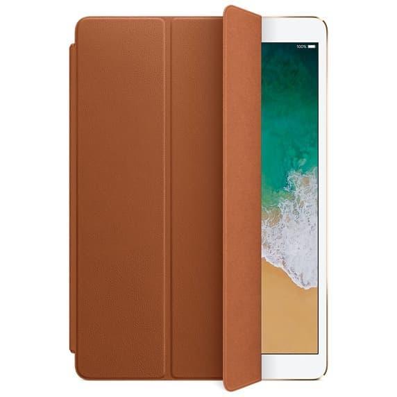 Обложка Smart Cover для iPad Pro 10,5 дюйма, цвет «Золотисто-коричневый»