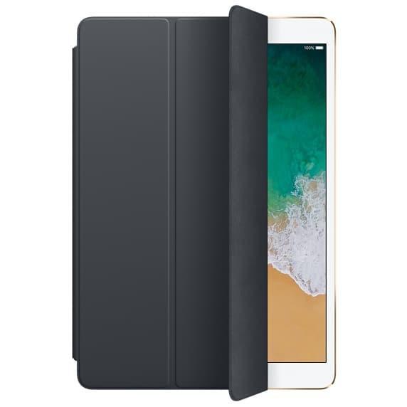 Обложка Smart Cover для iPad Pro 10,5 дюйма, цвет «Угольно-серый цвет»