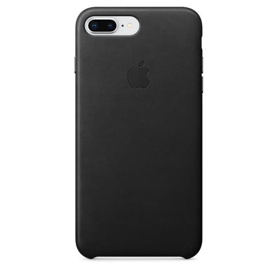 Кожаный чехол для iPhone 7 Plus