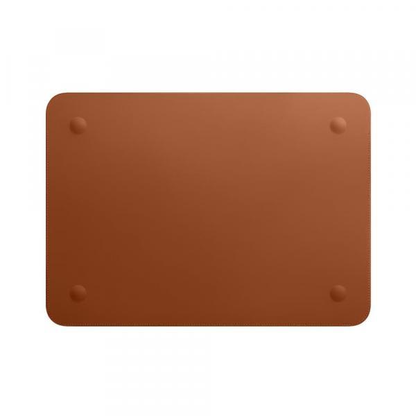 Кожаный Чехол для 13-дюймовый MacBook Air и MacBook Pro- коричневый