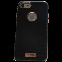 Накладка Remax Creative для iPhone 7 (Black)