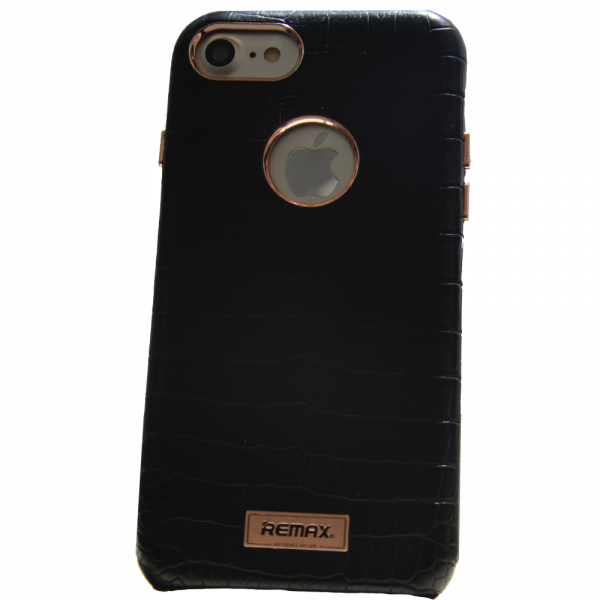 Накладка Remax Creative для iPhone 7 (Black)