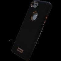 Накладка Remax Creative для iPhone 7 Black
