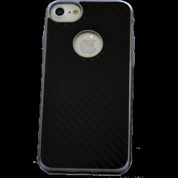Накладка U&M Carbon for iPhone 7