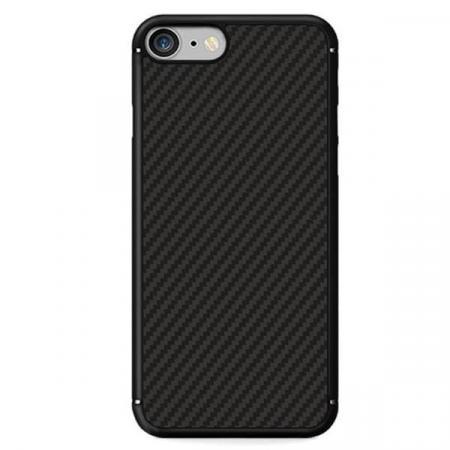 Чехол бампера Nillkin  для iPhone 7/8 (Carbon)