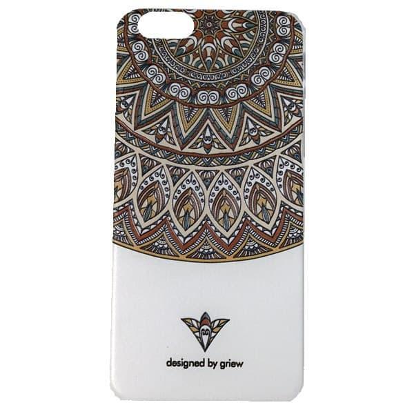 Чехол бампер cиликоновый Fashion для iPhone 6/6s