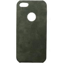Чехол бампер пластиковый Remax Pierre Cardin (Gray) для iPhone 6/6S