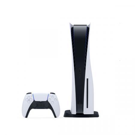 Sony PlayStation 5 825GB White/Black