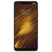 Xiaomi Pocophone f1 6/64GB Black
