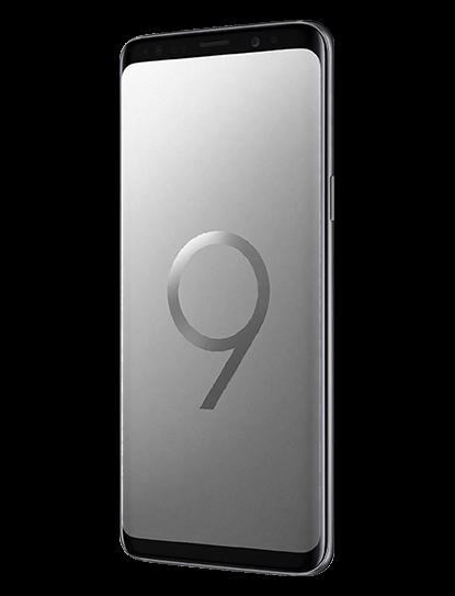 Samsung Galaxy S9 Plus 64Гб Titan