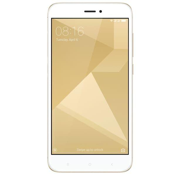 Xiaomi Redmi Note 4X 3/32 Gb Gold