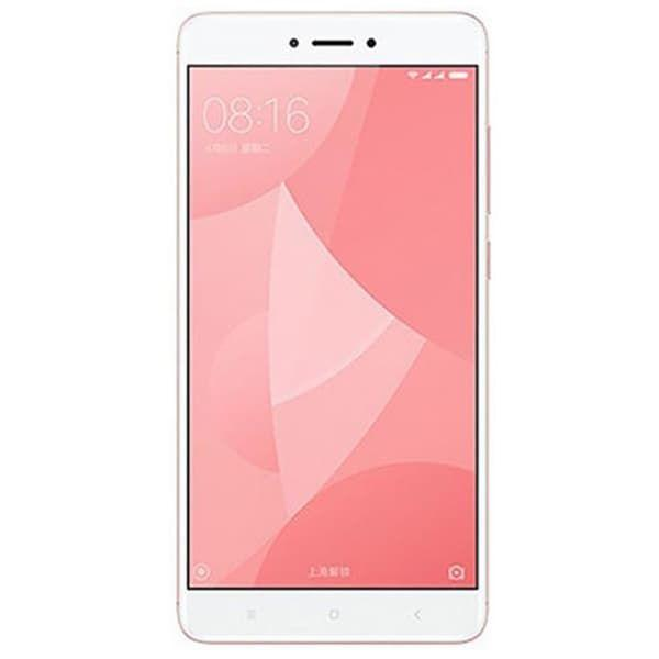 Xiaomi Redmi Note 4X 4/64 Gb Pink