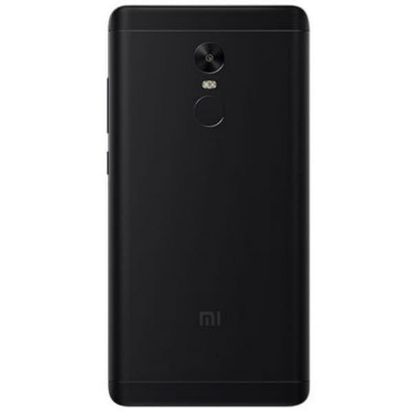 Xiaomi Redmi Note 4X 4/64 Gb Black