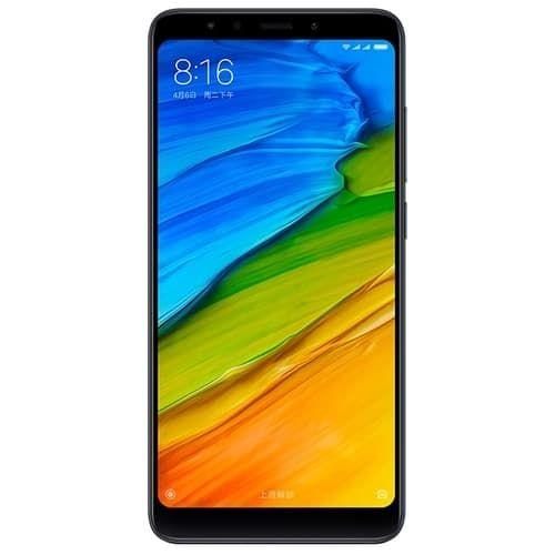 Xiaomi Redmi 5 3/32Gb (Black)