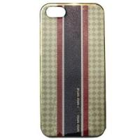 Чехол бампер силиконовый Remax Exclusive для iPhone 5/5S/5SE