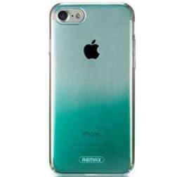 Чехол Remax Yinsai Series iPhone 7 Green