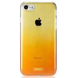 Чехол Remax Yinsai Series iPhone 7 Yellow