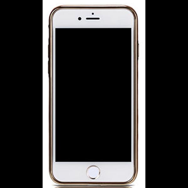 Накладка Remax Creative для iPhone 7 (Brown)