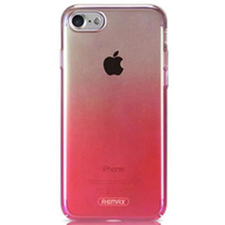 Чехол Remax Yinsai Series iPhone 7 Pink