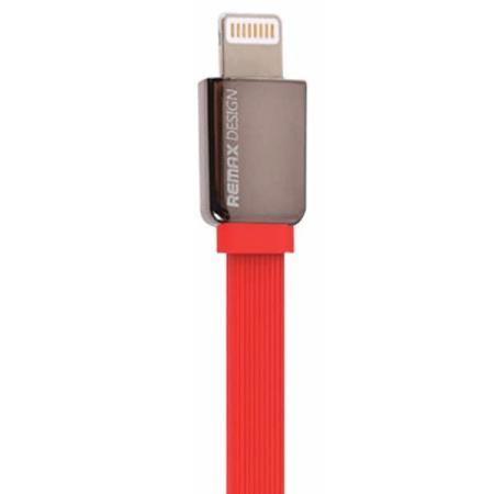 Remax Kingkong Cable USB lightning (Red)