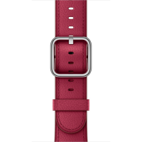 Ремешок для Apple Watch Classic Buckle band Cherry-berry