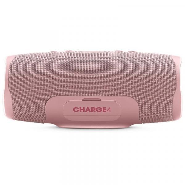 Портативная колонка JBL Charge pink