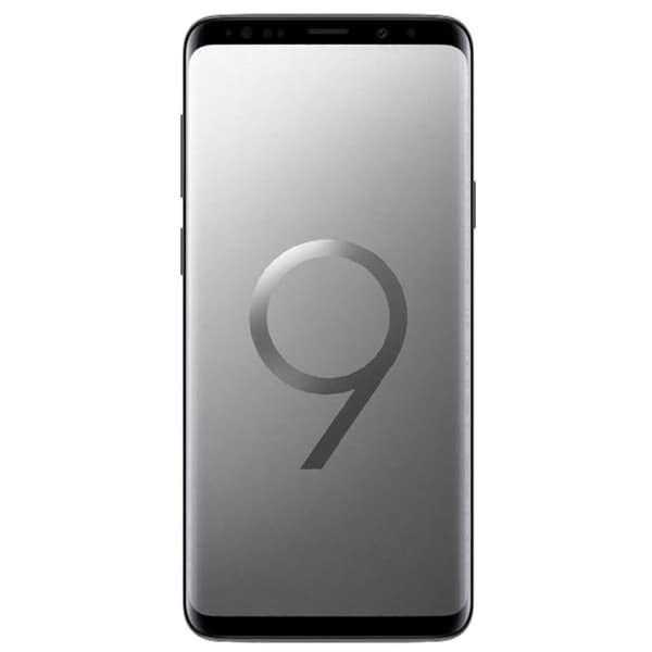 Samsung Galaxy S9 128Гб Titan