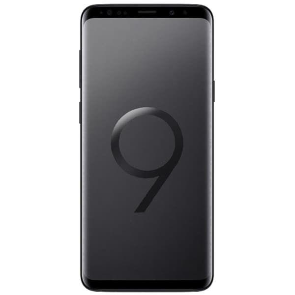 Samsung Galaxy S9  64Гб Black